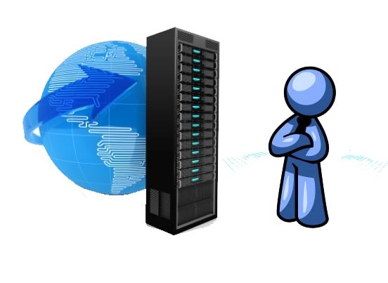 Choose best dedicated server