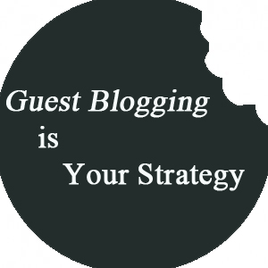 guest blogging with seo