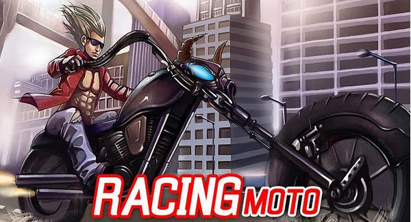 moto racing android games