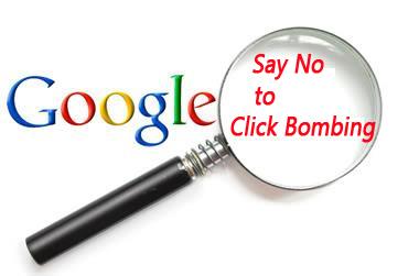 Google-adsense-click-bombing