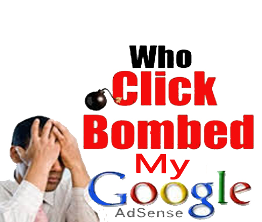 How to Protect Your AdSense from Click Bombing Invalid Activity