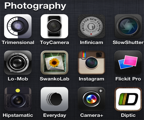 Photography-Apps-for-iPhone
