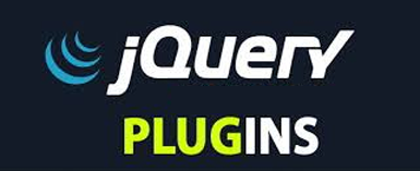 essential jquery plugins