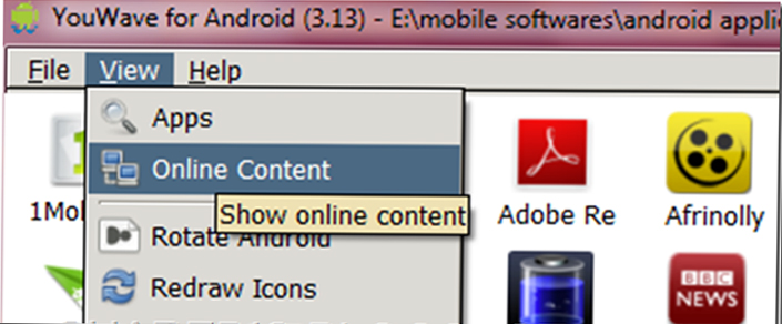 youwave-using-install-android-applications